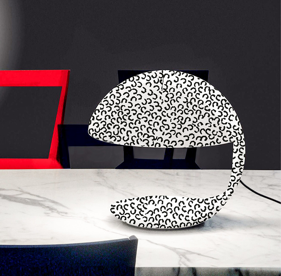 Texture by Paola Navone